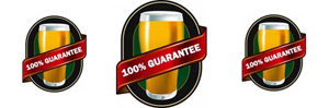 home beer brewing guarantee